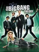Poster undefined          Teorie velkého třesku (TV seriál)