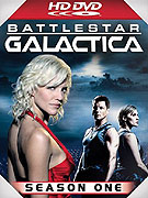 Battlestar Galactica: The Resistance and The Face of the Enemy