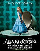 Alice v říši divů seznamovací hry bezduché chování