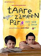 Poster k filmu        Jako hvězdy na Zemi       (festivalový název)