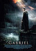 Poster undefined          Gabriel - AndÄl pomsty