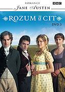 Poster undefined          Rozum a cit (TV seriál)