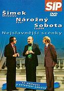 Miloslav Šimek & Petr Nárožný & Luděk Sobota: Nejslavnější scénky (TV pořad) (1973)