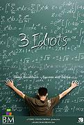 Poster k filmu       3 Idiots