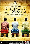 Poster undefined        3 Idiots