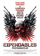 Expendables: Postradatelní