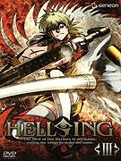 Hellsing III