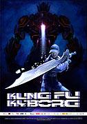 Kung Fu Kyborg