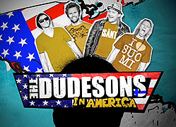 Dudesons in America