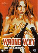 Poster k filmu        Wrong Way