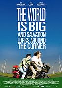 Svět je velký a záchrana kyne odevšad _ Svetat e golyam i spasenie debne otvsyakade (2008)