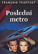 Poslední metro _ Le Dernier métro (1980)