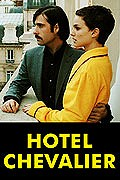 Poster undefined          Hotel Chevalier