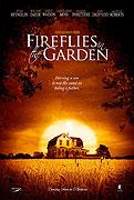 Poster k filmu        Světlušky v zahradě