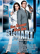 Poster k filmu       Dostaňte agenta Smarta