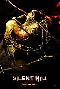 Poster k filmu       Silent Hill