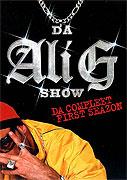 Da Ali G Show (TV seriál) (2003)