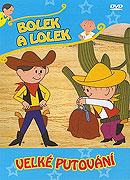 Velké putování Bolka a Lolka