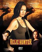 Poster k filmu        Lovci pokladů (TV seriál)