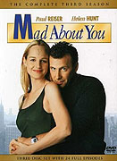 Jsem do tebe blázen _ Mad About You (1992)