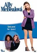 Ally McBealová 1997