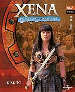 Poster k filmu        Xena (TV seriál)