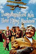 Báječní muži na létajících strojích _ Those Magnificent Men in Their Flying Machines (1965)