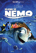 Poster undefined        Finding Nemo