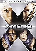 Poster k filmu        X-Men 2