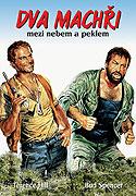 Poster undefined          Dva machÅi mezi nebem a peklem