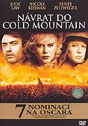 Poster k filmu        Návrat do Cold Mountain