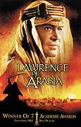 Lawrence z Arábie