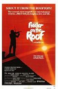 Šumař na střeše _ Fiddler on the Roof (1971)