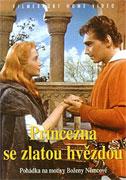Princezna se zlatou hvězdou (1959)