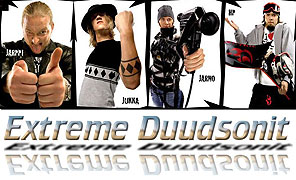 Extreme Duudsonit