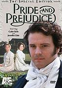Poster undefined          Pýcha a předsudek (TV seriál)