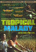 Tropická nemoc