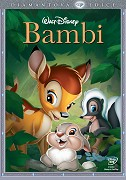 Poster undefined         Bambi