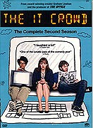 Poster undefined          The IT Crowd (TV seriál)