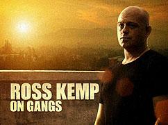 Gangy očima Rosse Kempa