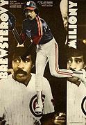 Poster k filmu       Brewsterove milióny