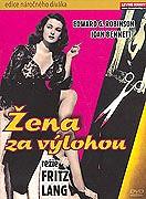 Poster k filmu Žena za výkladom