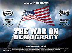 War on Democracy, The