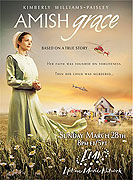 Poster k filmu Amish Grace