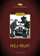 Poster k filmu Hej-rup!