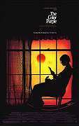 Poster k filmu Purpurová farba