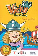 Viking Vicky