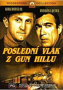 Poster k filmu Posledný vlak z Gun Hillu