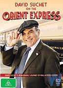 Poirot řídí Orient expres