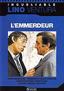Dotěrný chlap _ L' Emmerdeur (1973)